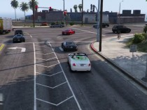 Grand Theft Auto V Latest News: Video Game Being Used By OpenAI, Deep Drive To Train Self-Driving Car Agents?