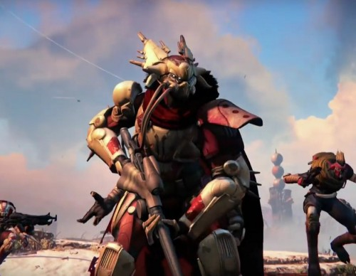 Destiny 2 Rumors: Upcoming Sequel Features Small Narrative Storyline; Update Details To Be Announced Soon?