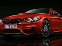 BMW Unveils Updated 4-Series