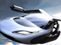 Airbus Plans To Test Its Flying Car Prototypes By 2017