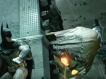 BATMAN RETURN TO ARKHAM (Arkham Asylum) Walkthrough Gameplay Part 3 - Scarecrow (PS4 Pro)