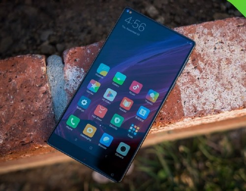 Xiaomi Mi MIX Review | All screen, almost all of the time