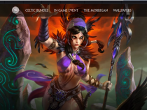 Smite Update: Path OF The Phantom Queen Event Has Arrive