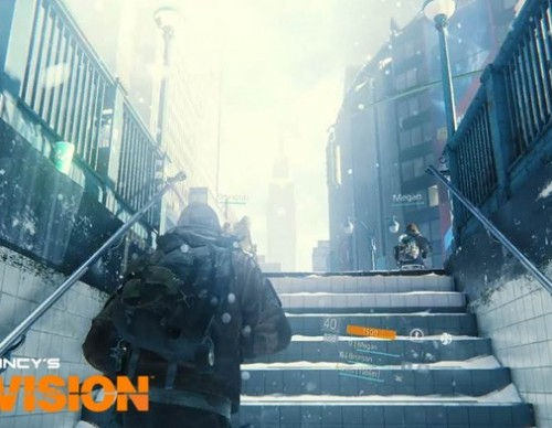 Ubisoft Wants Tom Clancy's The Division Players To Answer This Survey For Next Update
