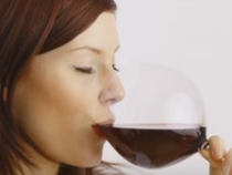 Drinking Wine As Bedtime Snack Helps You Get Skinny