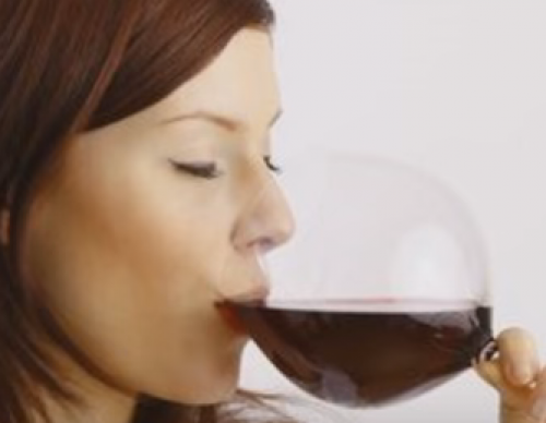 Drinking Wine As Bedtime Snack Helps You Get Skinny