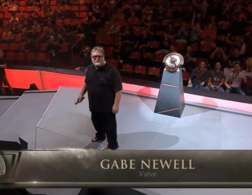 Valve Exec Gabe Newell Makes More Than Oprah Winfrey, Steven Spielberg and Donald Trump