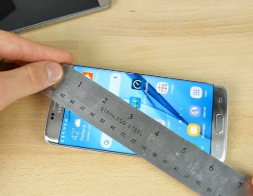 New Samsung Galaxy S8 Leak Shows Possible Dimensions