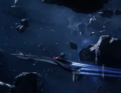 Mass Effect: Andromeda News: BioWare Will Let You Create And Name Weapons
