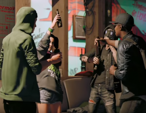 Watch Dogs 2 News: Free Trial Is Live In PS4 And Will Be Arriving Next Week On Xbox One