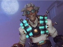 Watch This Overwatch Player Make A Spot-On 'Rick And Morty' Impression In-Game
