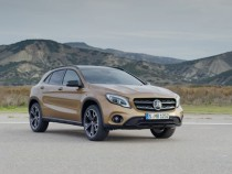 2020 Mercedes Benz GLA Spied: Here's What The Next Model Is All About