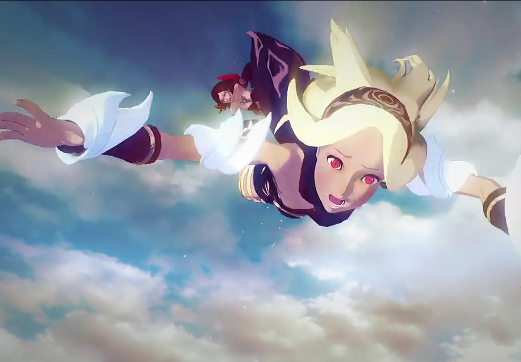 Gravity Rush 2 Guide: How You Can Power Up Your Fighting Skills In Three Ways