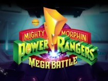 Mighty Morphin Power Rangers: Mega Battle Updates: Intro Leaked Online
