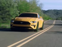 Ford Unveils More Powerful And Classier 2018 Mustang
