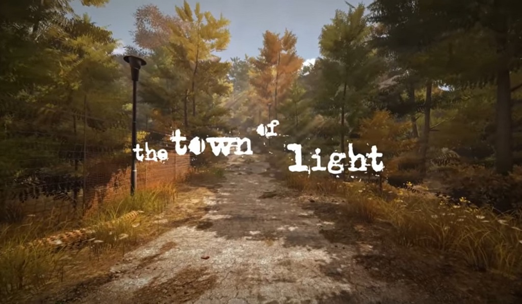 'The Town Of Light - Accolades' Psycho-Thriller Game Heads To PlayStation 4 This Year, Trailer Released