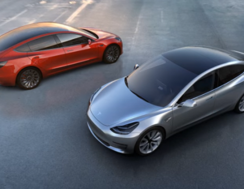 Tesla Model 3: Production To Start At Gigafactory, Workers Increase