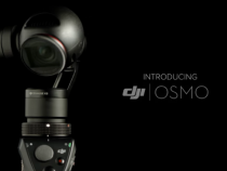 DJI Osmo: A Quick Overview For The Karma Grip Competitor