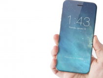 Apple iPhone 8 May Include Facial and Gesture Recognition