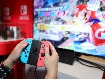 Nintendo Switch Slated For March 3 Release, Is $299 Worth The Price?