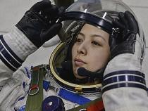 Wang Yaping Chinese astronaut