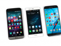 Top 3 Smartphones To Watch Out For This February: LG G6, Samsung Galaxy S8 And Huawei P10