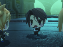 Why You Should Play World Of Final Fantasy After Exhausting All The Activities In FFXV