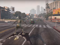 Grand Theft Auto V To Have The Green Gobline Mod; Here's What To Expect