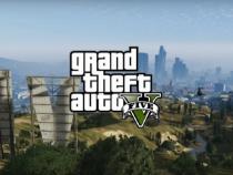 Grand Theft Auto V To Enter The Nintendo Switch?