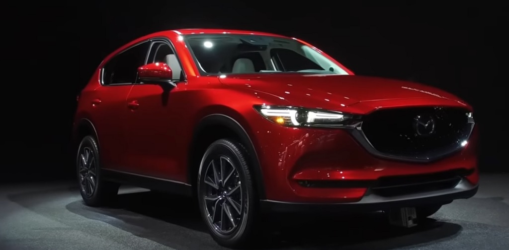 2017 Mazda CX-5: Reasons Why Competitors Should Fear It