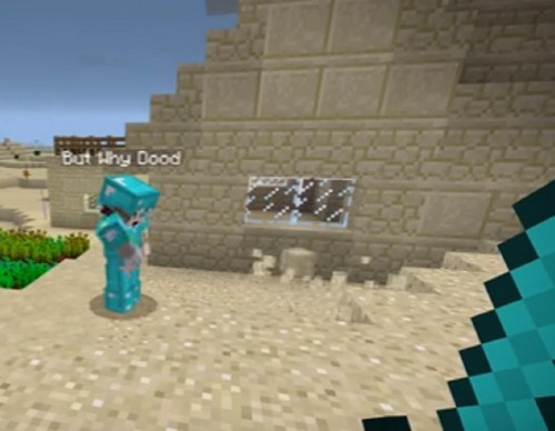 Minecraft Latest Update To Arrive On Consoles And Other Platforms