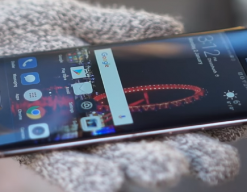 Could Huawei Mate 9 Pro Nab This Year's Best Phablet Title?