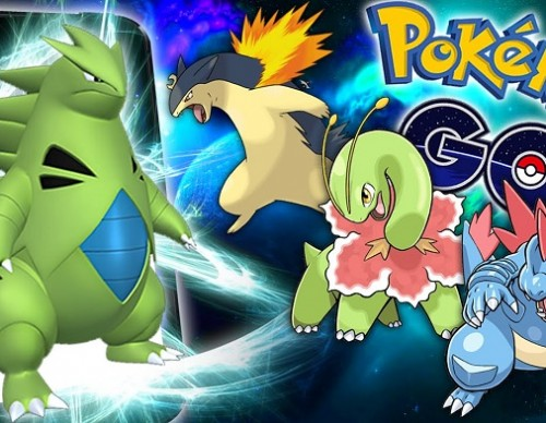 Here's Why Spring Is The Right Time For Pokemon GO Gen 2 To Arrive