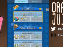 Clash Royale | Crown Duel Challenge | Draft Mode | 400k Thank You!