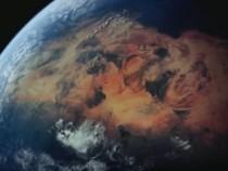 Earth Core Heat Might Explain For Plate Tectonics