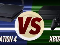 Microsoft's Xbox One Is No Match For Sony's PS4