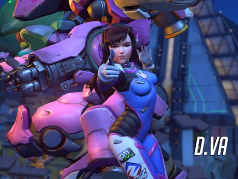 Overwatch Guide: Tips On How You Can Master D.Va