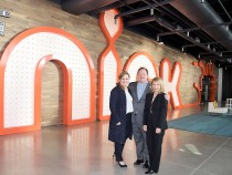 Ribbon Cutting Ceremony To Celebrate Grand Opening Of Nickelodeon's State-of-the-Art Complex
