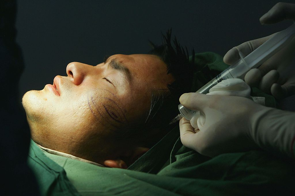 Popularity of Cosmetic Surgery on the Rise