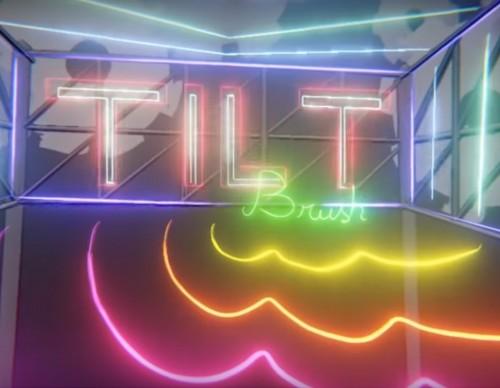 Google VR Tilt Brush Toolkit Helps Artists Bring Their Work To 3D Life