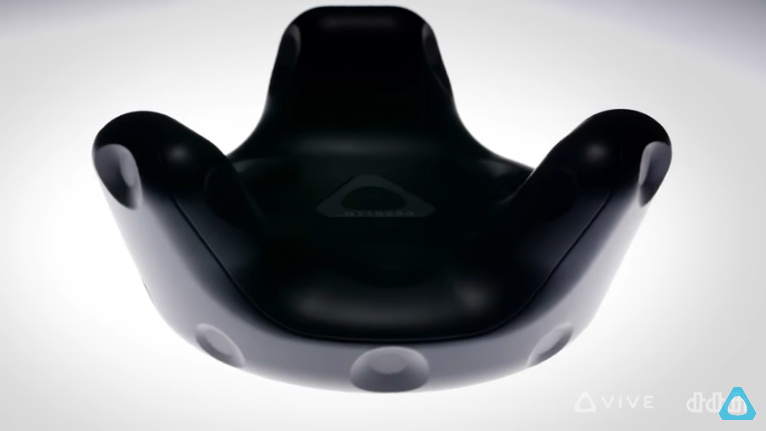 The HTC Vive Tracker Allows Users To Customize VR Accessories, Pushes VR To The Future