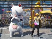 Square Enix Reveals Teaser Video Starring Noctis Having Fun At 'Final Fantasy XV' Moogle Chocobo Carnival Event