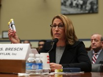 House Oversight Committee Holds Hearing On Rising Price Of EpiPens With Mylan Inc. CEO Heather Bresch