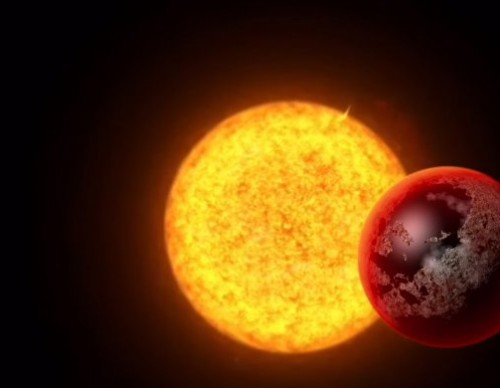Scientists Searching For Life On Wolf 1061 Exoplanet