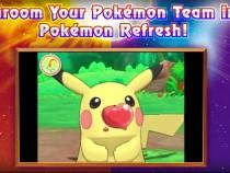 Pokemon Sun And Moon Unveils Online Alola Friendly Tournament