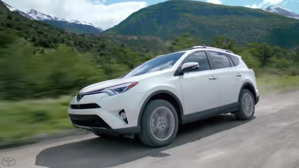 2017 Toyota RAV4: What Makes It A Worthy SUV