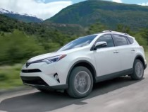 2017 Toyota RAV4: What Makes It A Worthy SUV