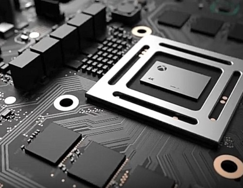 Analyst Thinks The Xbox One Scorpio Should Be Priced For Less