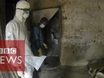 Ebola Virus: Horror in Liberia