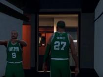 NBA 2K17 My Career